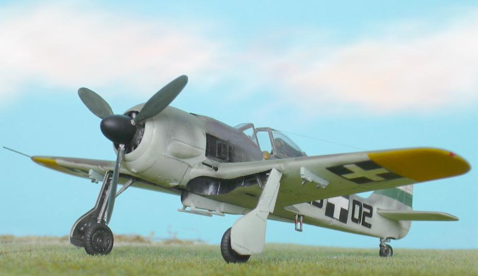 click here to get the full-size Fw 190 F-3