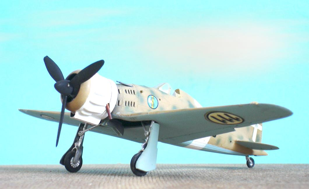 click here to get the full-size Macchi MC.200