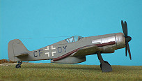 click here to get the full-size Focke Wulf Fw 190 V18