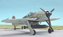 click here to get the full-size Focke Wulf Fw 190 V-14