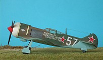 click here to get the full-size Lavochkin La-5FN