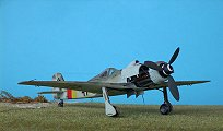 click here to get the full-size Focke Wulf Ta 152 H-1